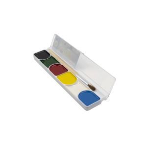 Акварель Мозаїка 6 кольорів 312048