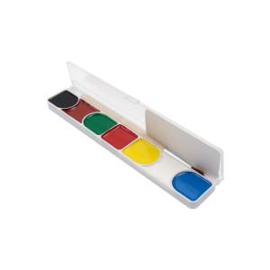 Акварель Мозаїка 7 кольорів 312050