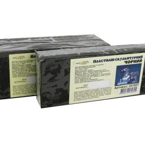 331027-4820072534625-Пластилин-Скульптурный-черный