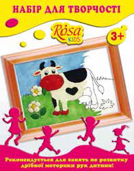 Sets-Kits for creativity-Cow-331041
